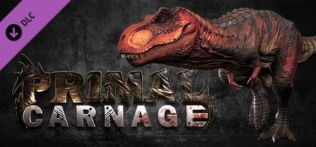 Primal Carnage - Dinosaur Skin Pack 1 DLC