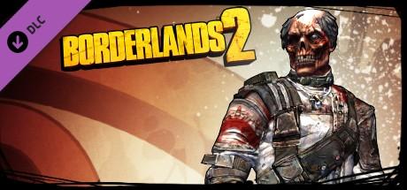 Borderlands 2: Commando Madness Pack