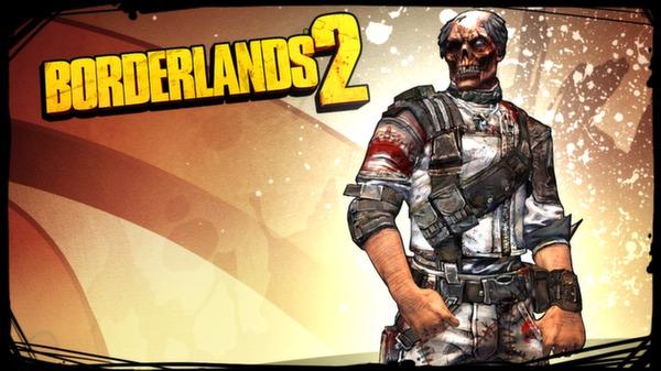 Borderlands 2: Commando Madness Pack (DLC)