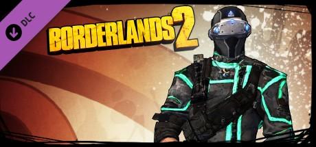 Borderlands 2: Commando Supremacy Pack