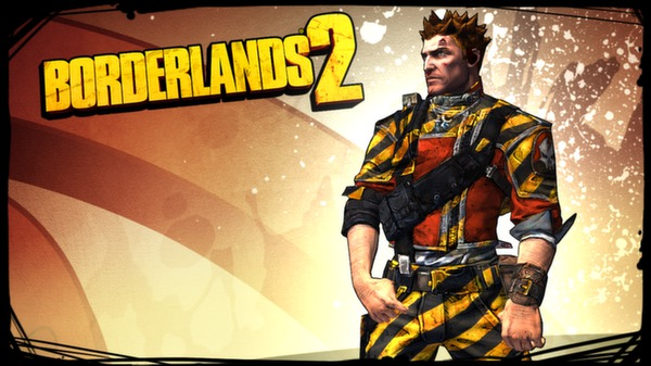 Borderlands 2: Commando Domination Pack (DLC)
