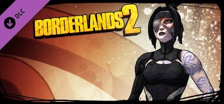 Купить Borderlands 2: Siren Madness Pack (DLC)