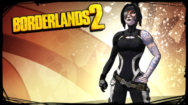 Borderlands 2: Siren Madness Pack (DLC)