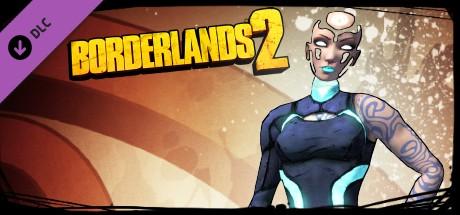 Borderlands 2 siren supremacy pack