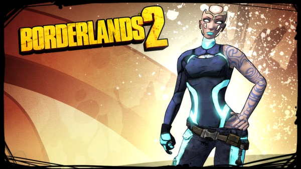 Borderlands 2: Siren Supremacy Pack (DLC)