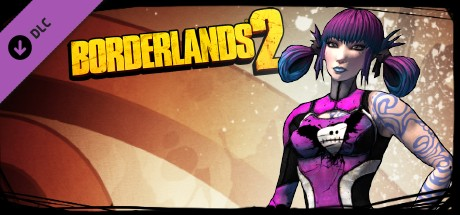 Купить Borderlands 2: Siren Domination Pack (DLC)