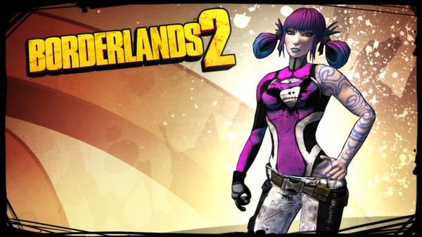 Borderlands 2: Siren Domination Pack (DLC)