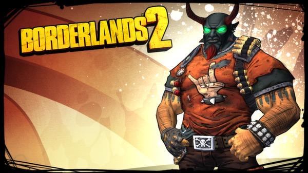 Borderlands 2: Gunzerker Madness Pack (DLC)