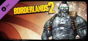 Borderlands 2: Gunzerker Supremacy Pack
