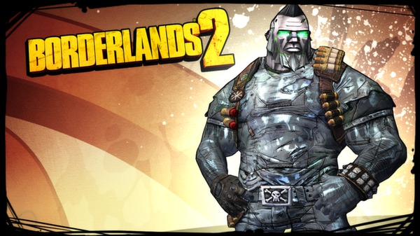 Borderlands 2: Gunzerker Supremacy Pack (DLC)