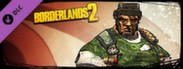 Borderlands 2: Gunzerker Domination Pack