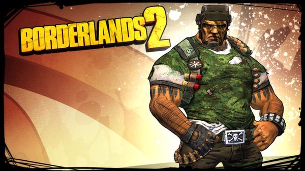 Borderlands 2: Gunzerker Domination Pack (DLC)