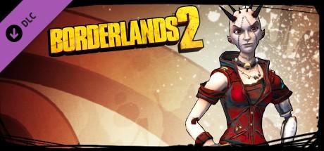 Borderlands 2: Mechromancer Madness Pack