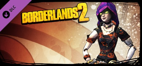 Купить Borderlands 2: Mechromancer Supremacy Pack (DLC)