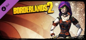 Borderlands 2: Mechromancer Supremacy Pack