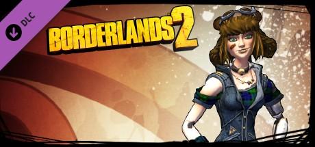 Купить Borderlands 2: Mechromancer Domination Pack (DLC)