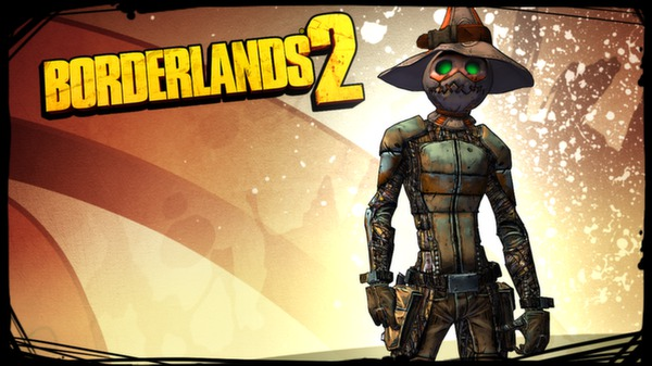 Borderlands 2: Assassin Madness Pack (DLC)