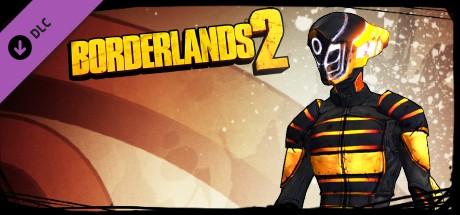 Borderlands 2: Assassin Supremacy Pack