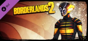 Borderlands 2: Assassin Supremacy Pack