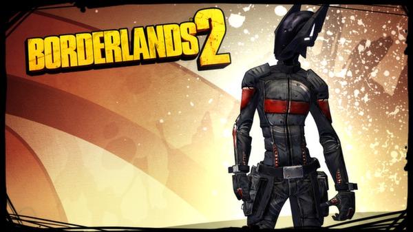 Borderlands 2: Assassin Domination Pack (DLC)