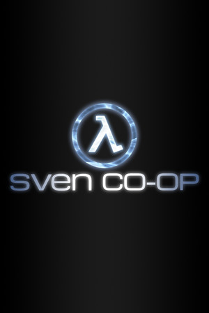 Sven Co-op poster image on Steam Backlog