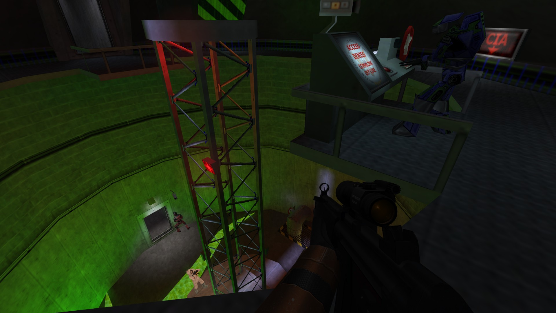 Sven Co-op on Steam