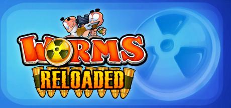 Worms Reloaded Аккаунт стим