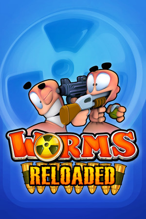 Worms Reloaded poster image on Steam Backlog