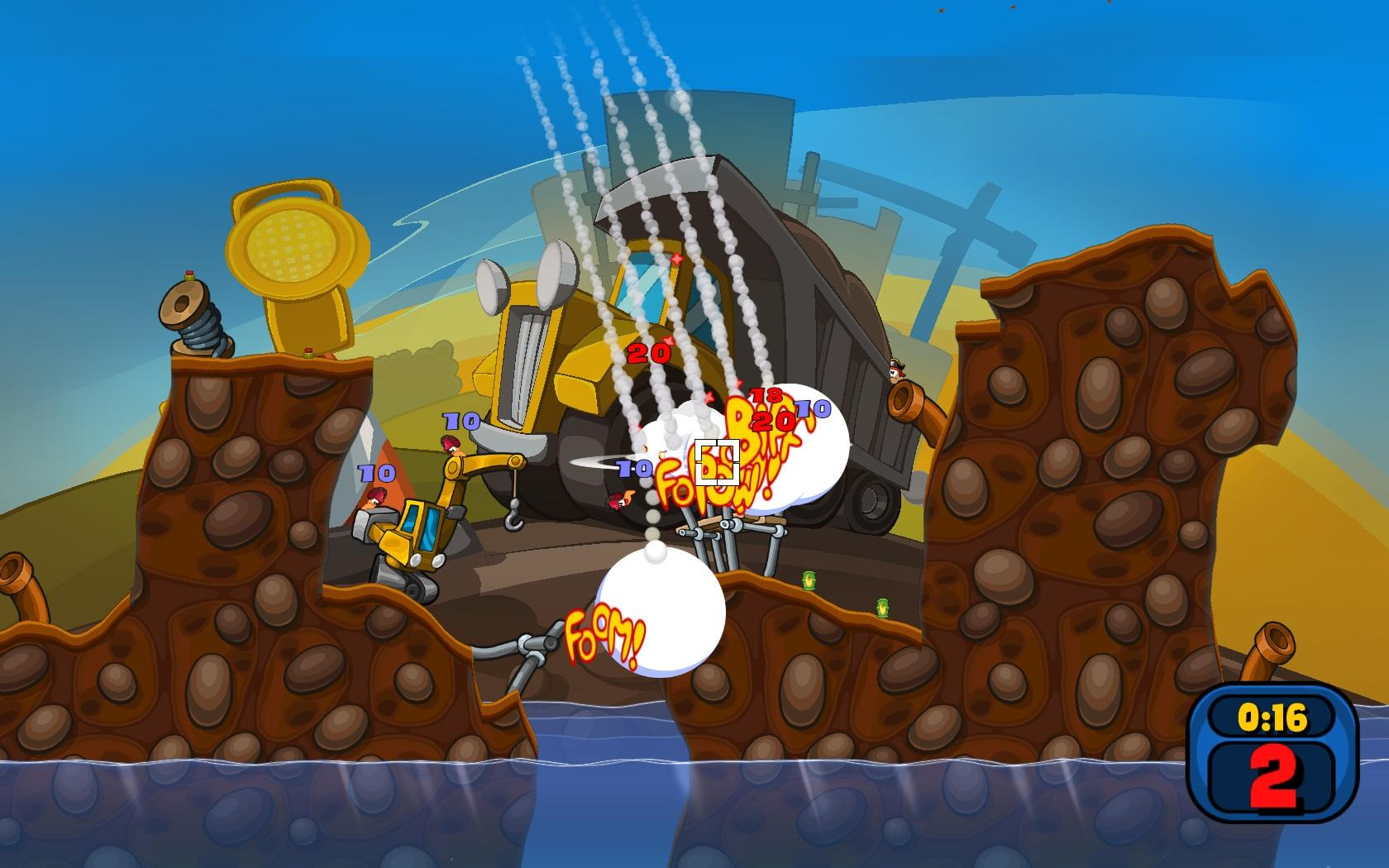 Worms Reloaded Download