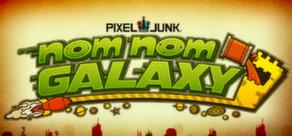 PixelJunk™ Nom Nom Galaxy cover art
