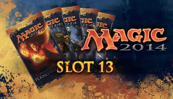 Sealed Play Deck - Slot 13 (DLC)