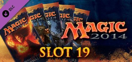 Купить Sealed Play Deck - Slot 19 (DLC)