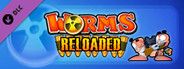 Worms Reloaded Preorder DLC