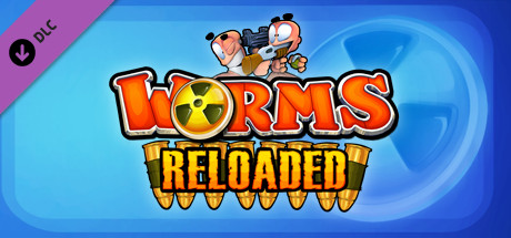 Worms Reloaded Preorder DLC cover art