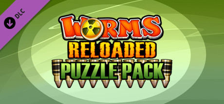 Купить Worms Reloaded: Puzzle Pack