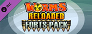 Worms Reloaded Fort Booster Pack