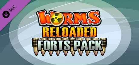 Купить Worms Reloaded: Forts Pack (DLC)