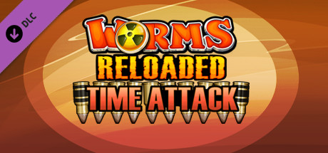 Купить Worms Reloaded: Time Attack Pack (DLC)