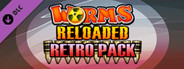 Worms Reloaded Retro Pack