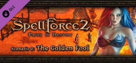 SpellForce 2 – Faith in Destiny Scenario 2: The Golden Fool