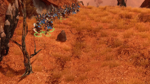 SpellForce 2 - Faith in Destiny Scenario 2: The Golden Fool (DLC)