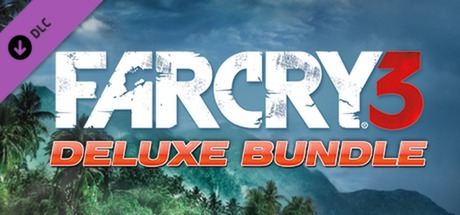 Far Cry® 3 Deluxe Bundle DLC on Steam