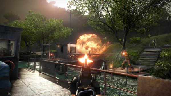 Far Cry® 3 Deluxe Bundle DLC