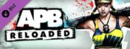 APB Reloaded – Urban Survival Pack (fall 2012)