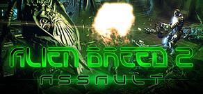 Alien Breed 2: Assault cover art