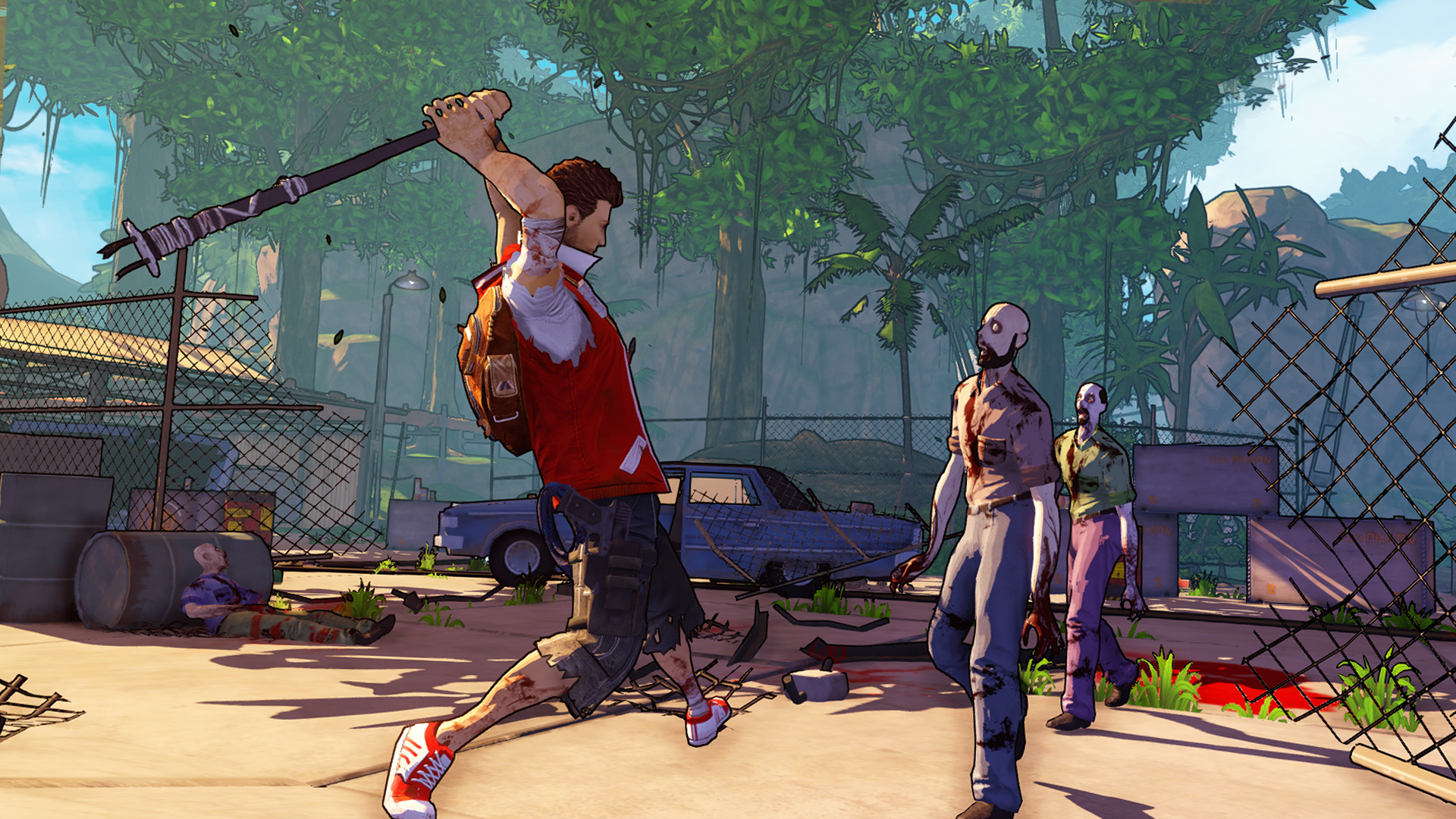 dead island pc download highly compressed