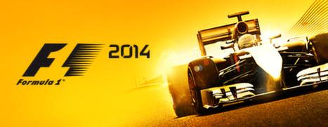 F1 2014 - 一级方程式赛车 2014