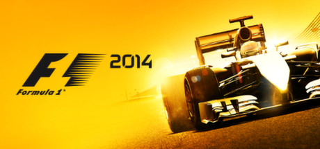 F1 2014 on Steam