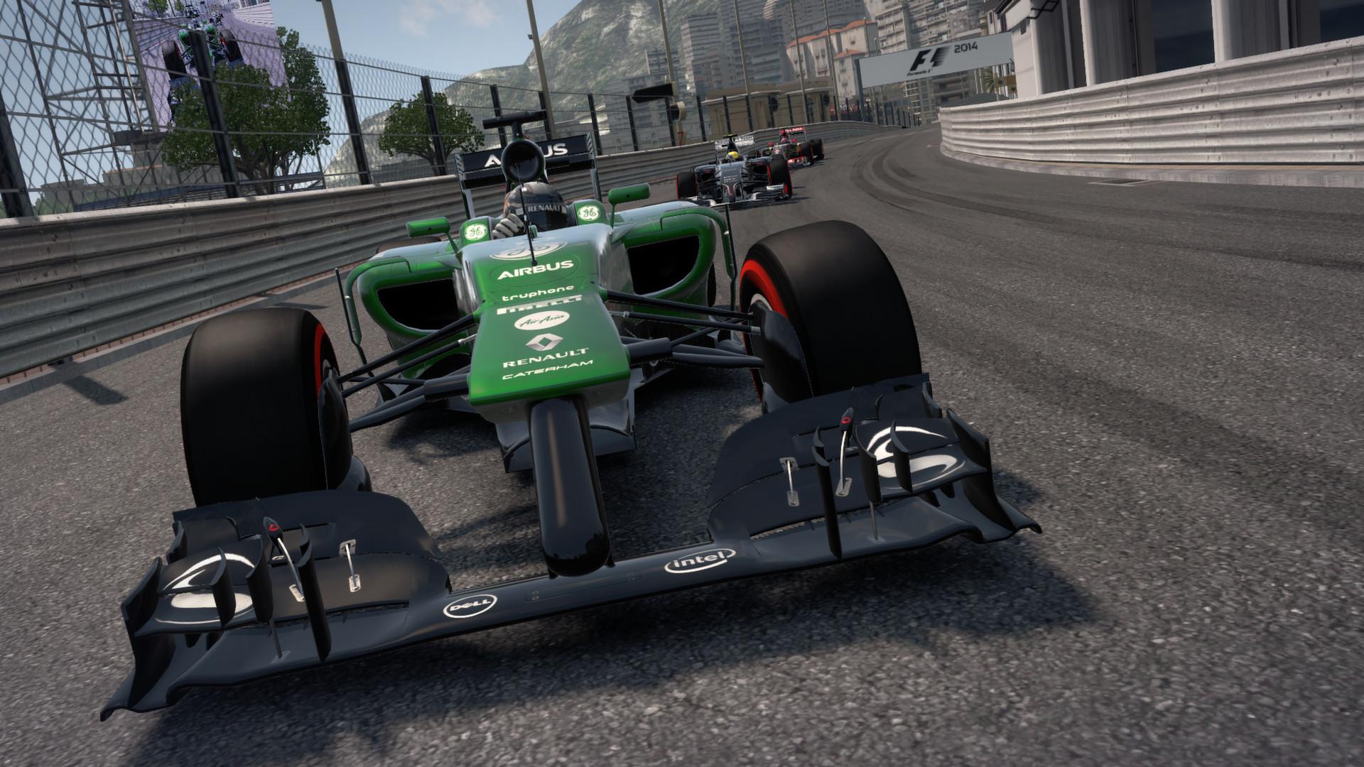 F1 2014 Multilenguaje ESPAÑOL PC (RELOADED/PROPHET) 6