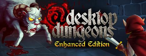 Desktop Dungeons - 桌面地下城